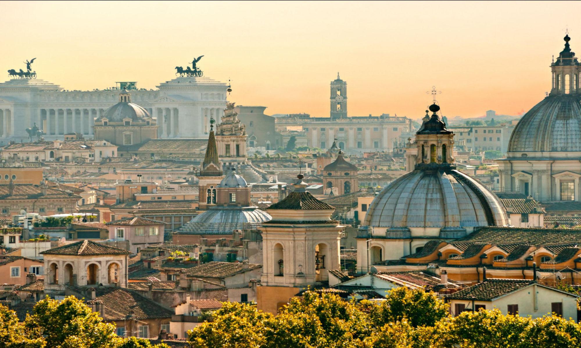 Wi-Fi в Италии