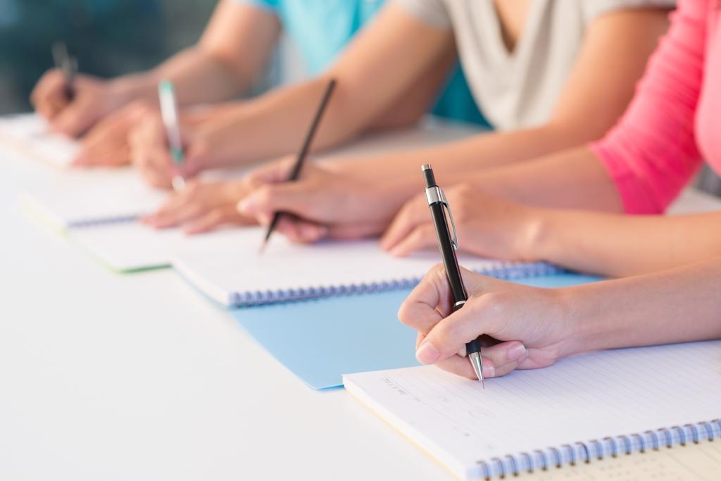 Восемь лучших пособий, которые помогут подготовиться к IELTS