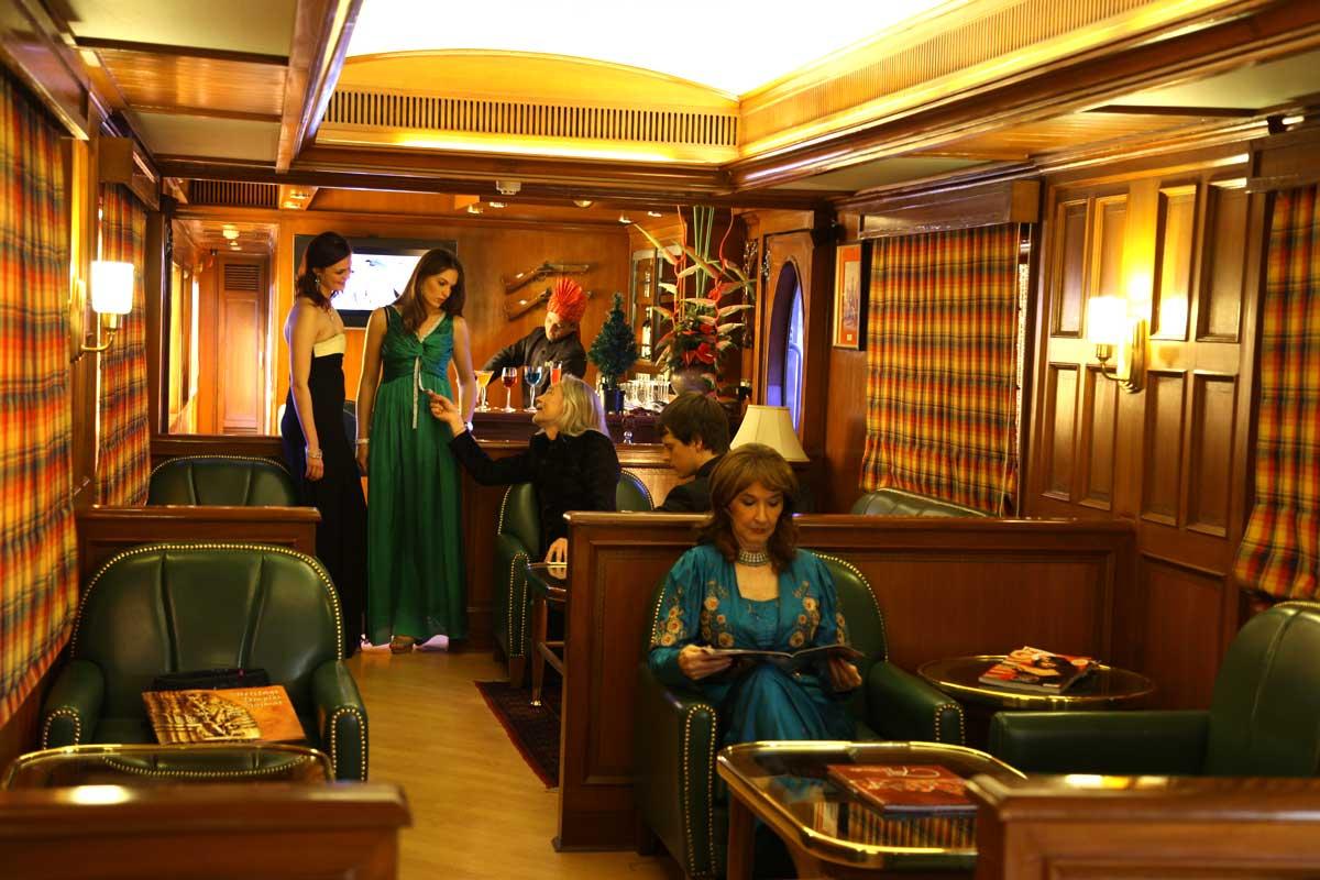Express Maharajas, Секреты самого дорогого поезда Азии