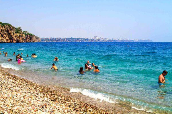 Бархатный сезон в сентябре с семьей в Турции и отзыв о выбранном тарифном плане Globalsim NEW