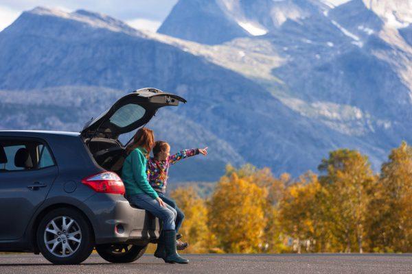 Аренда авто в Европе: как не испортить поездку за границу?