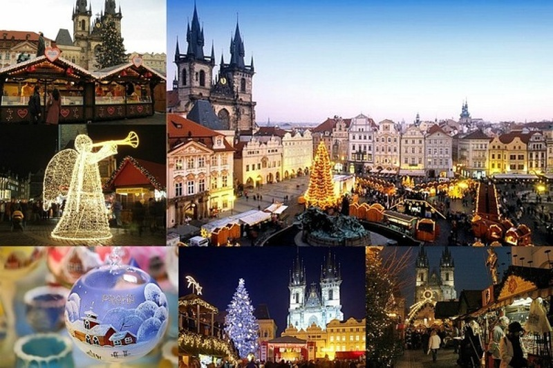 Рождественский автобусный тур в Европу: как выбрать хороший вариант?