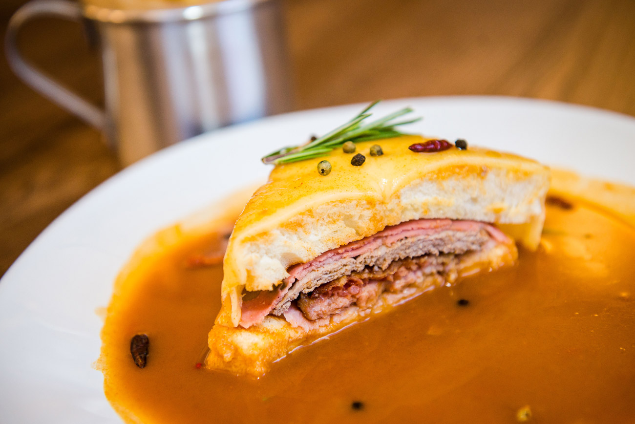 Кулинарные традиции разных стран: пять лучших национальных блюд