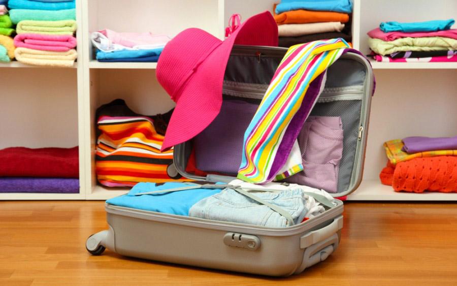 Как правильно собрать чемодан: полезные советы для туристов от профи