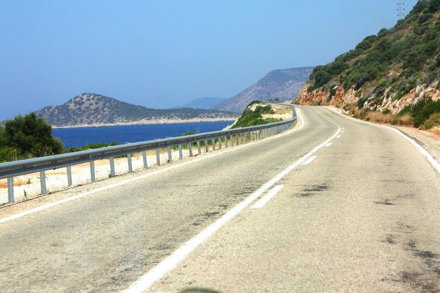 Автопутешествие по Турции: особенности аренды, местных дорог и другая ценная информация для туристов