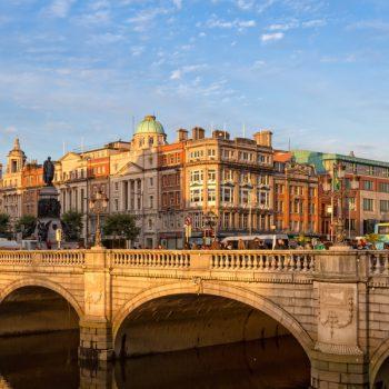 Прекрасная Ирландия: советы для туристов и отзыв о сим-карте Ortel