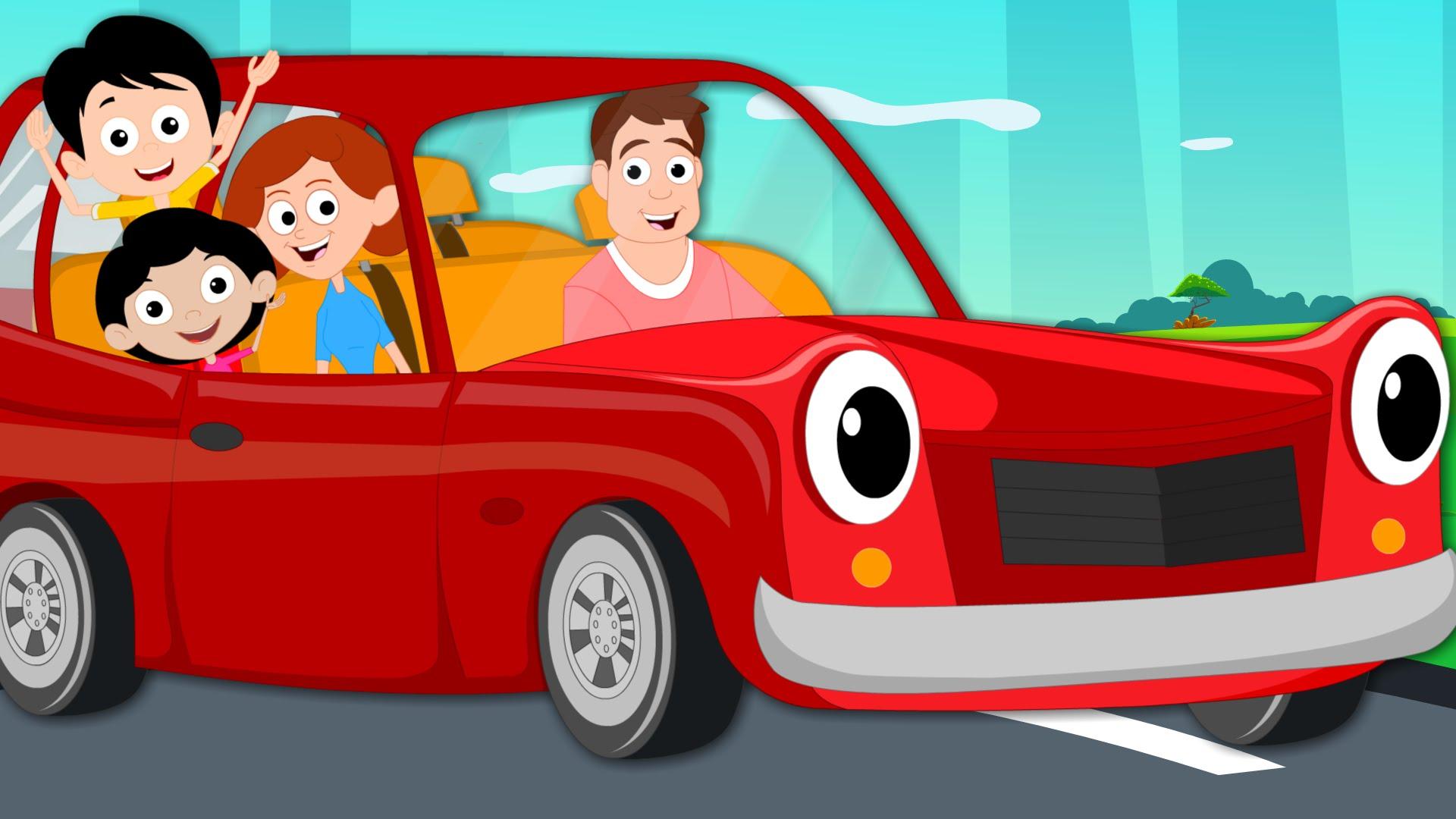 Интересные игры с которыми не заскучаешь, путешествуя на машине