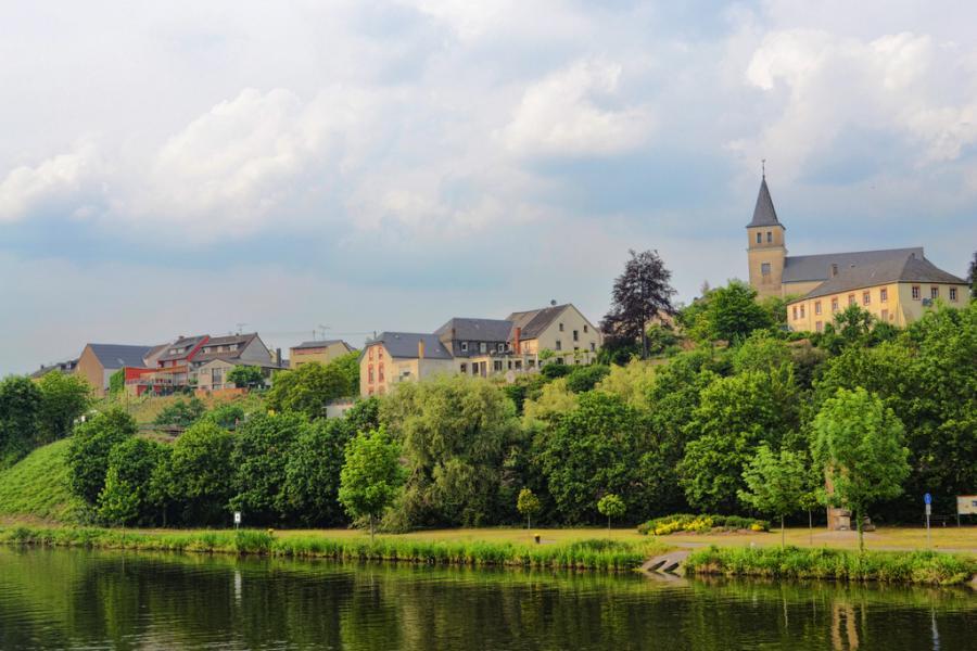 Сотовая связь и мобильный интернет в Люксембурге