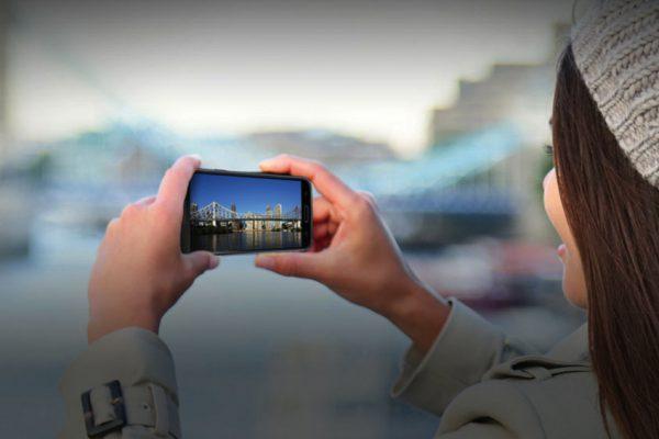 Как делать крутые фотографии на Андроид: пять приложений