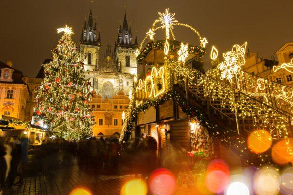Ценовая политика новогоднего отдыха: самые популярные направления среди туристов