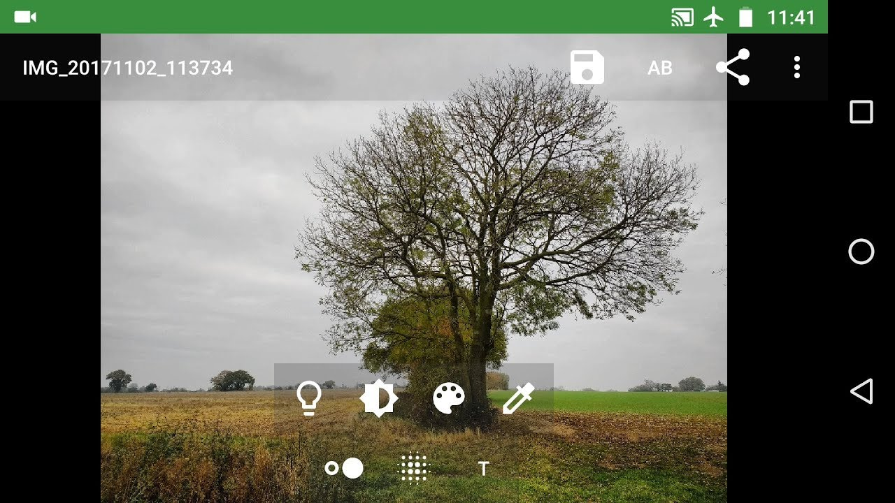 фотографии на смартфон