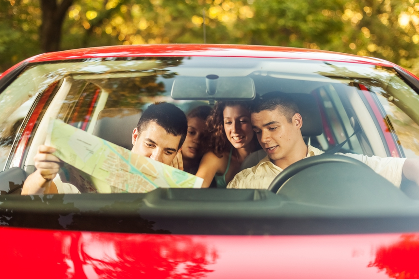 Как удачно арендовать авто в Европе: 7 советов от опытных туристов