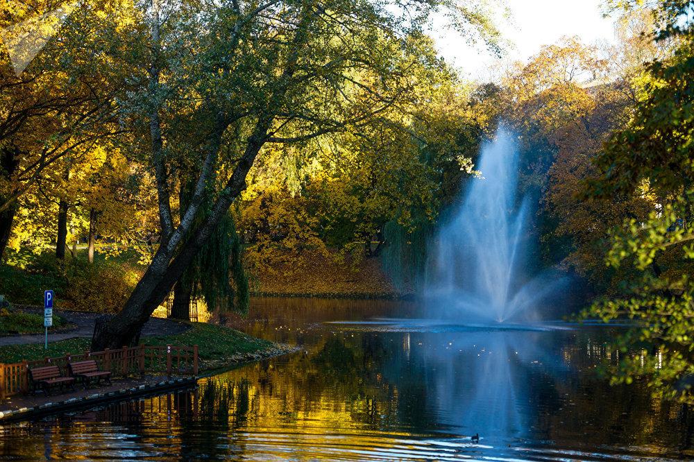 Поездка в Ригу - «Балтийский» от GlobalSim.