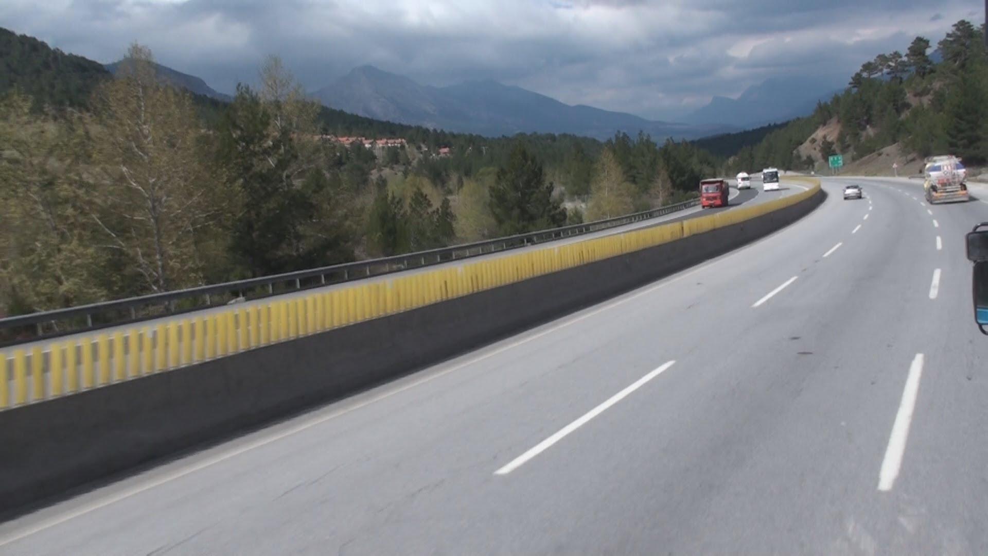 Аренда авто и дороги в Турции: на что обратить внимание туристу?