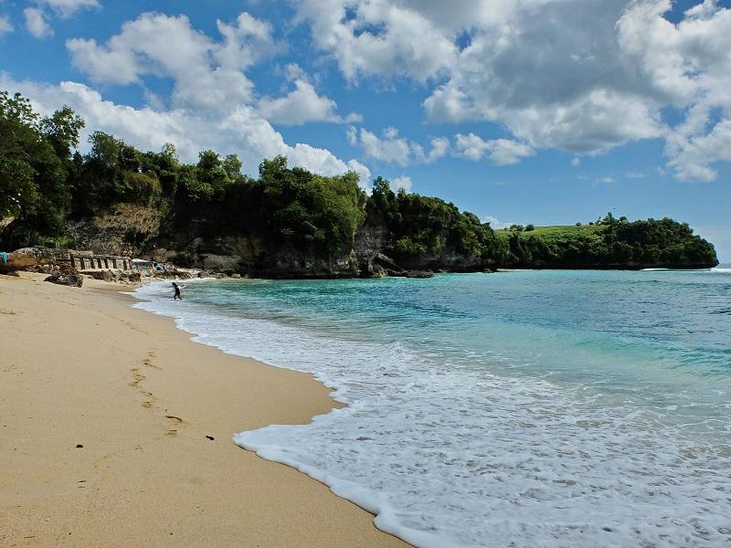 Активный и экзотичный отдых на Бали в сентябре этого года и какие сложности ждали нас с местными сим-картами