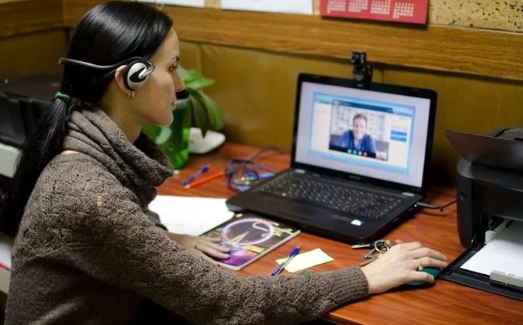 Английский для путешествий по Skype