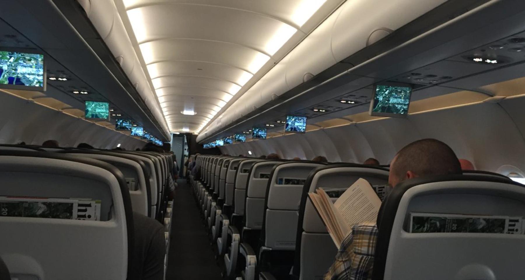 выжить в авиакатастрофе: 4 основных правила