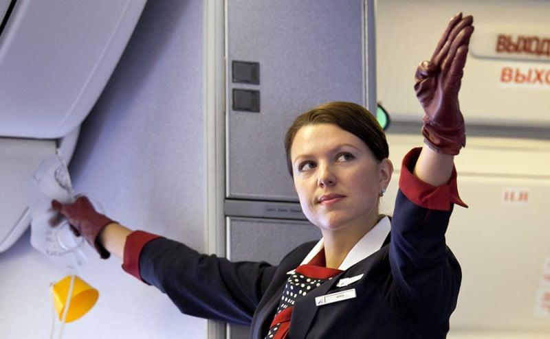 Безопасность в воздухе: как выжить в авиакатастрофе?