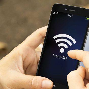Пять причин для отказа от использования общедоступного Wi-Fi за границей