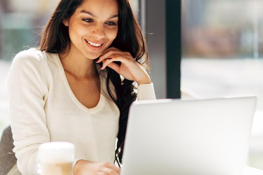 Изучение английского онлайн: преимущества Skype-занятий