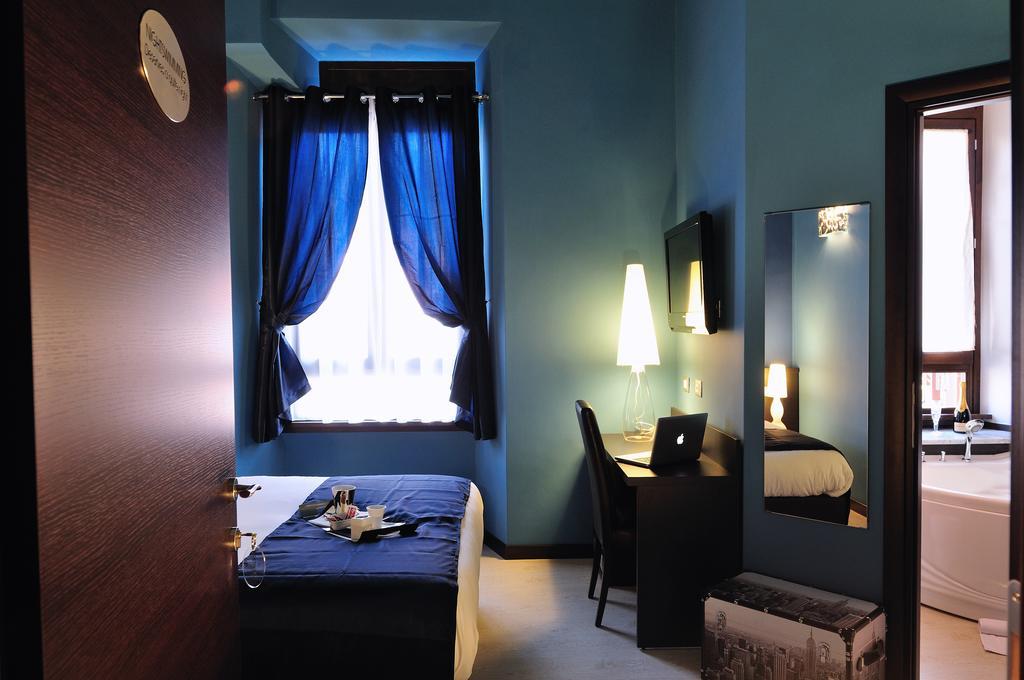 Daysleeper B&B – комфортный и уютный отель в Риме