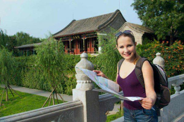 Как я улучшала свой китайский в Китае и впечатления от тарифа GlobalSim