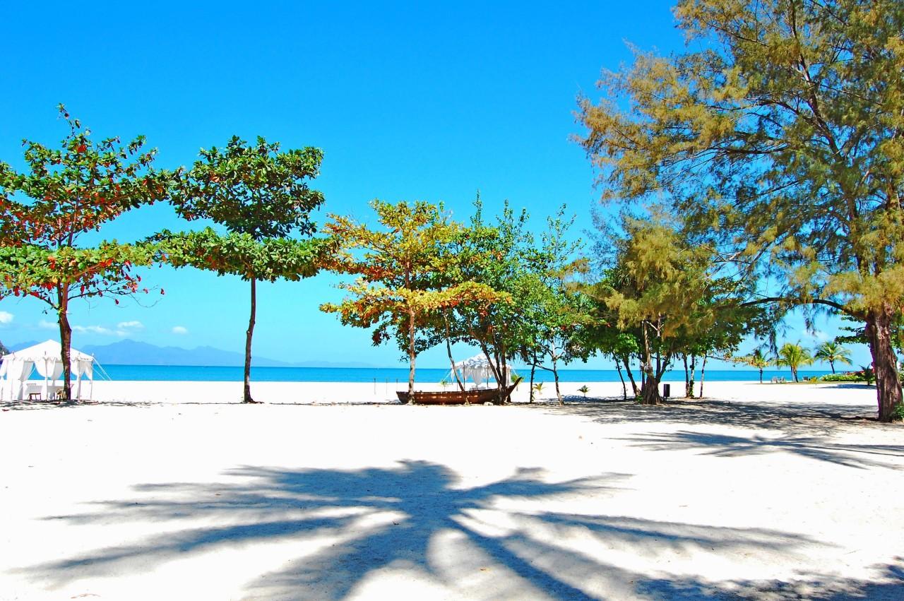 Langkawi Beaches, Лето в декабре: лучшие направления для туризма