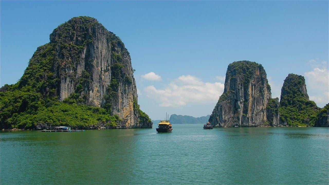 Vietnam tourism, Интернет по всему миру от GlobalSim