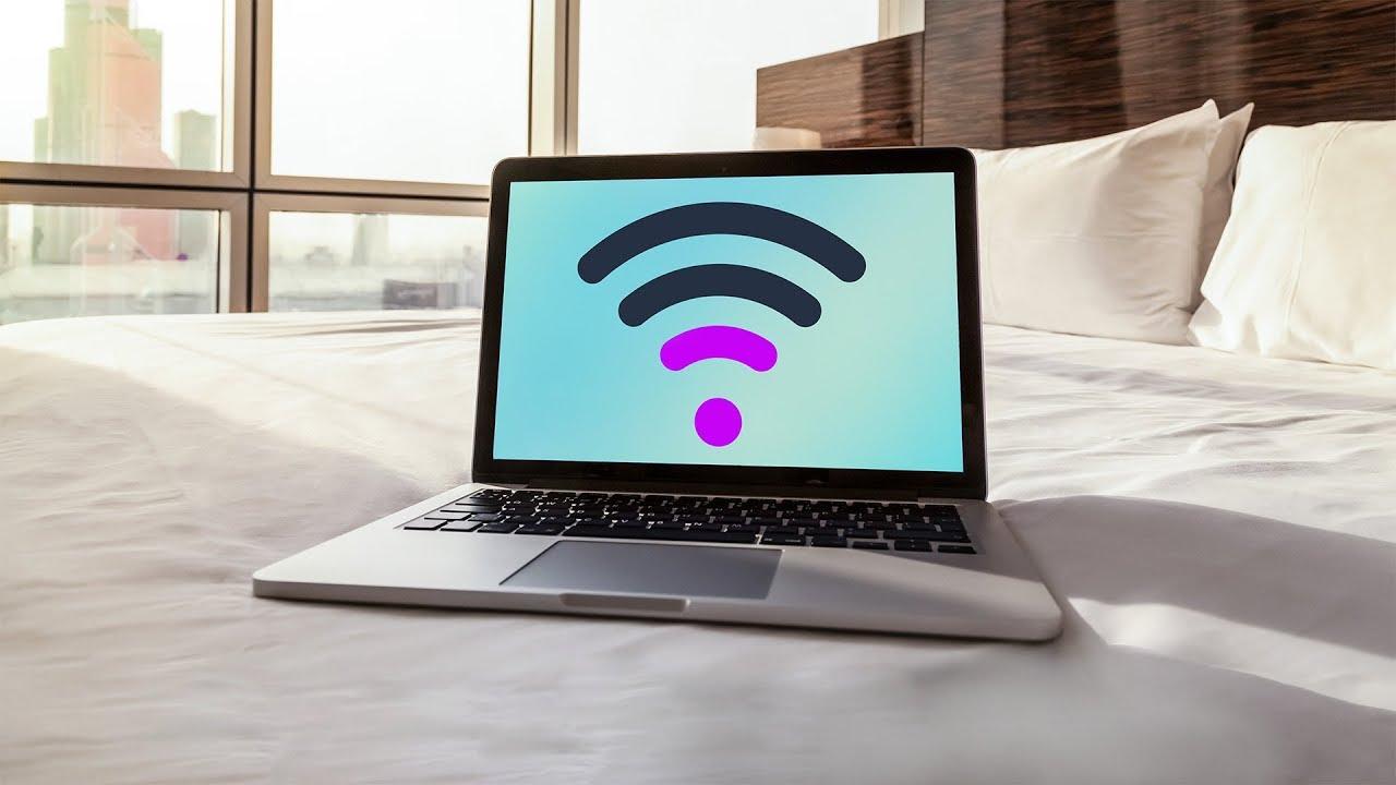 Так ли важен Wi-Fi в отеле для туриста сейчас?