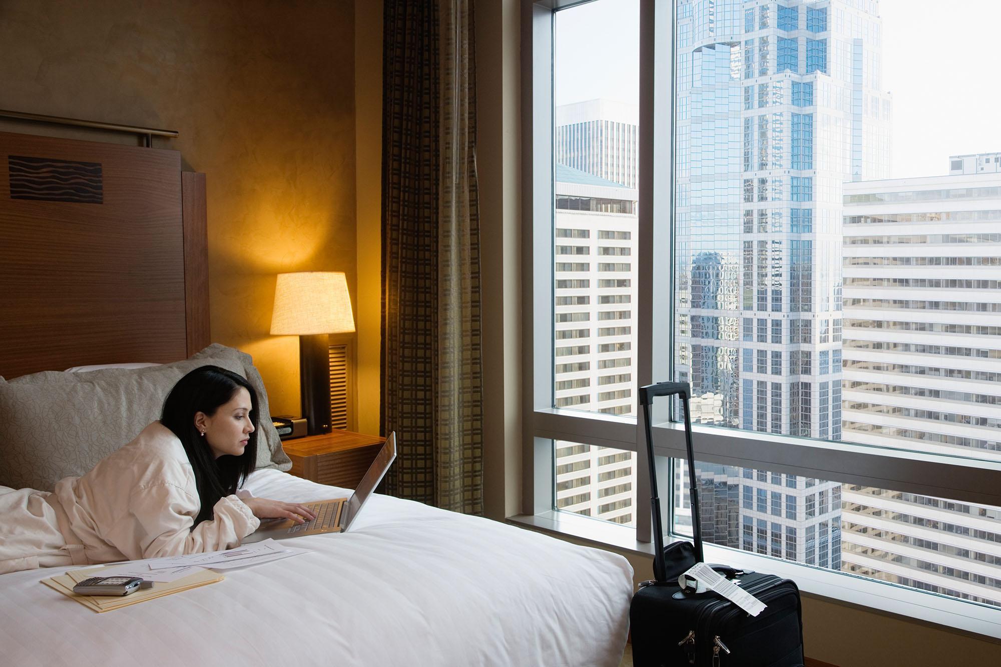 Настолько важен Wi-Fi в номерах для постояльцев?