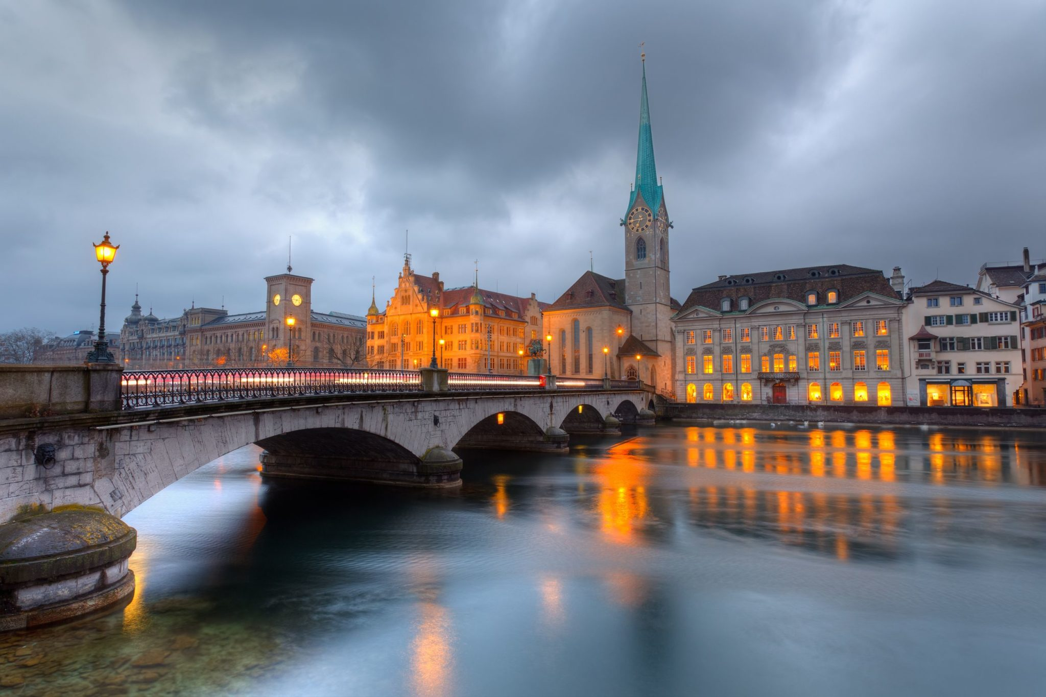 Выходные в Швейцарии с мужем и отзыв о Globalsim Direct