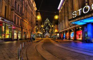 Чем удивил меня Хельсинки за полтора дня и отзыв о Globalsim New