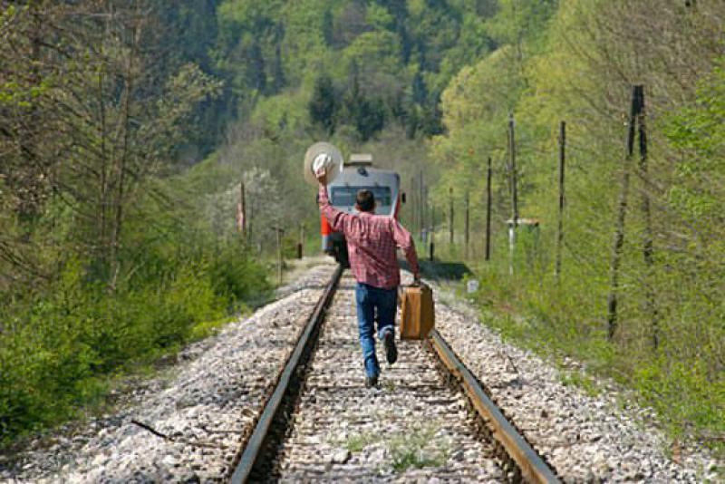 Путешествием на поезде: правила безопасности, о которых стоит помнить всегда