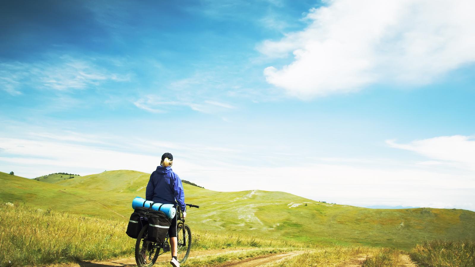 Как перестать откладывать и начать путешествовать: полезные советы