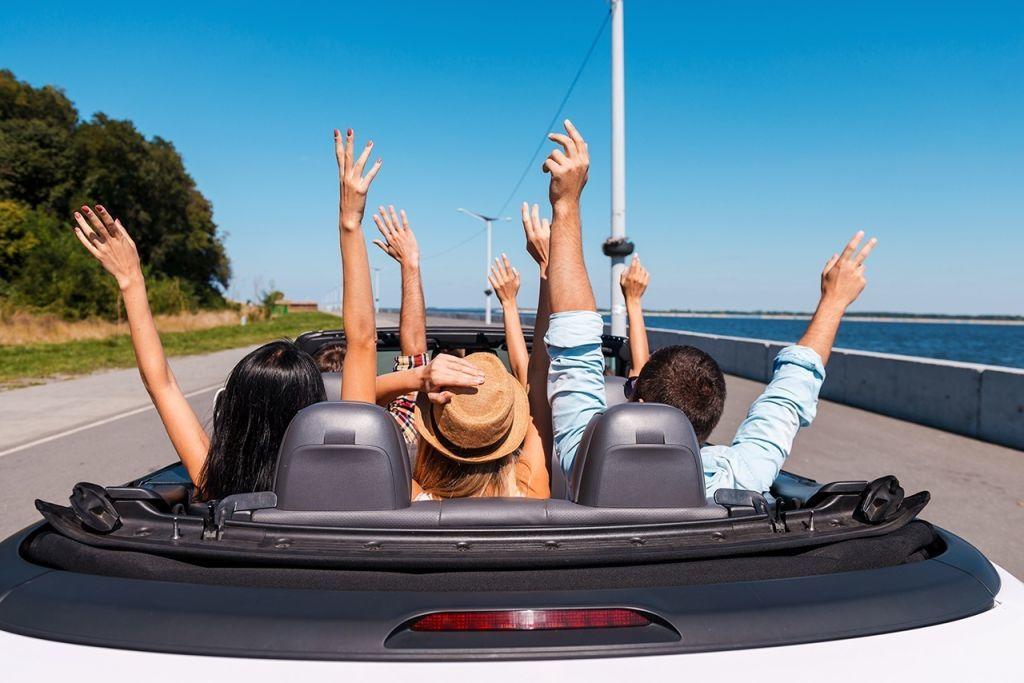 rentacar, Аренда авто за границей: почему стоит взять напрокат машину?