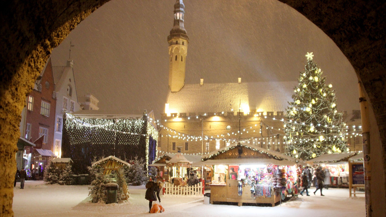 Поездка в Таллин на праздники: выбираем и покупаем сим-карту до отъезда