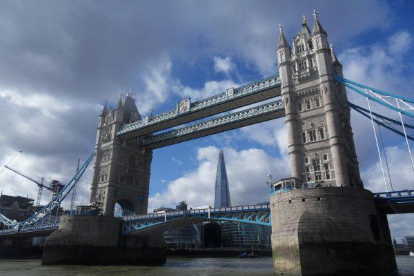 Поездка в Лондон по работе и отзыв о Globalsim New