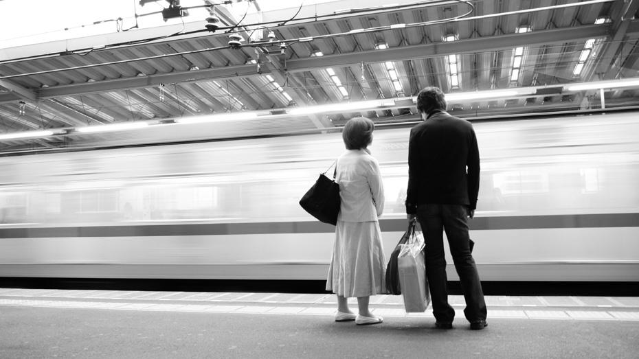 Путешествием на поезде безопасно: правила для туристов