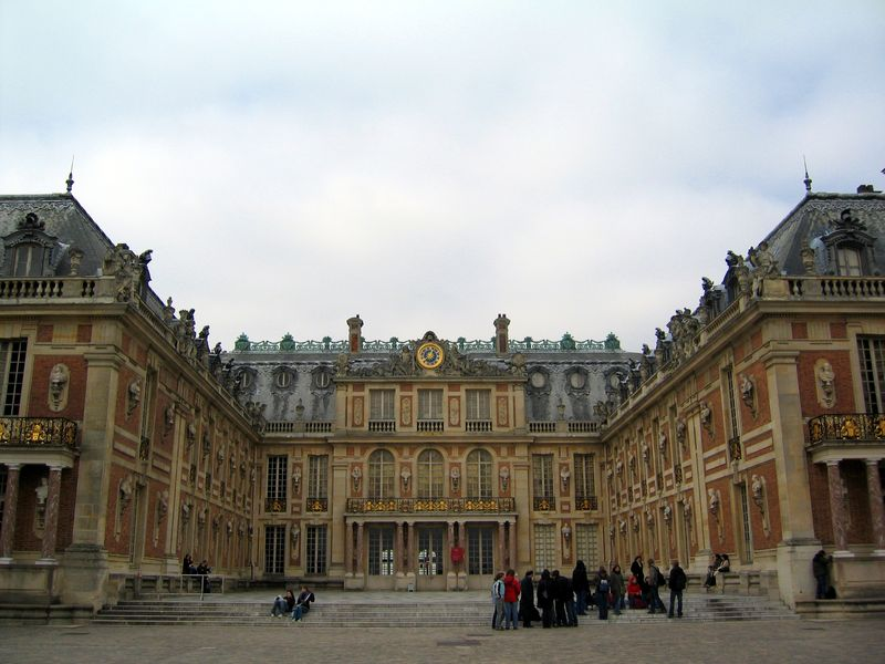 Поездка в Париж: приятные воспоминания и советы туристам