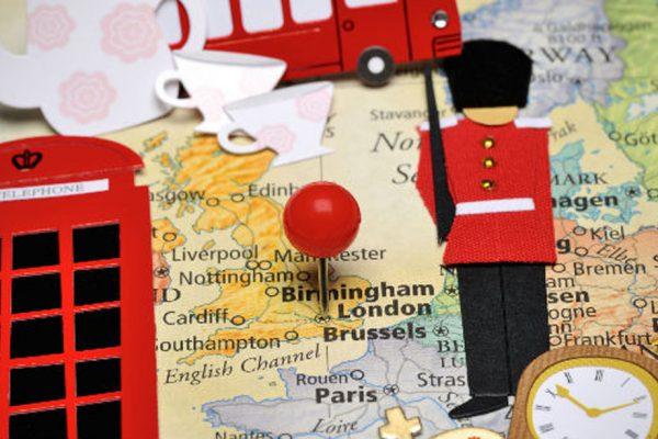 Как туристу открыть визу в Британию быстро и без проблем?