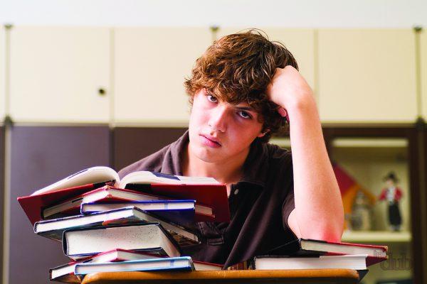 Топ-5 проблем подростков при обучении за границей