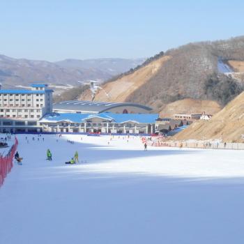 Отдых на курорте MDM ETHNIC TOURISM RESORT (Китай) и отзыв о тарифе GlobalSim