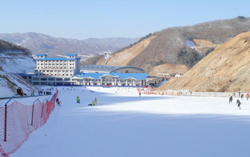 Отдых на курорте MDM ETHNIC TOURISM RESORT (Китай) и отзыв о тарифе GlobalSim Direct