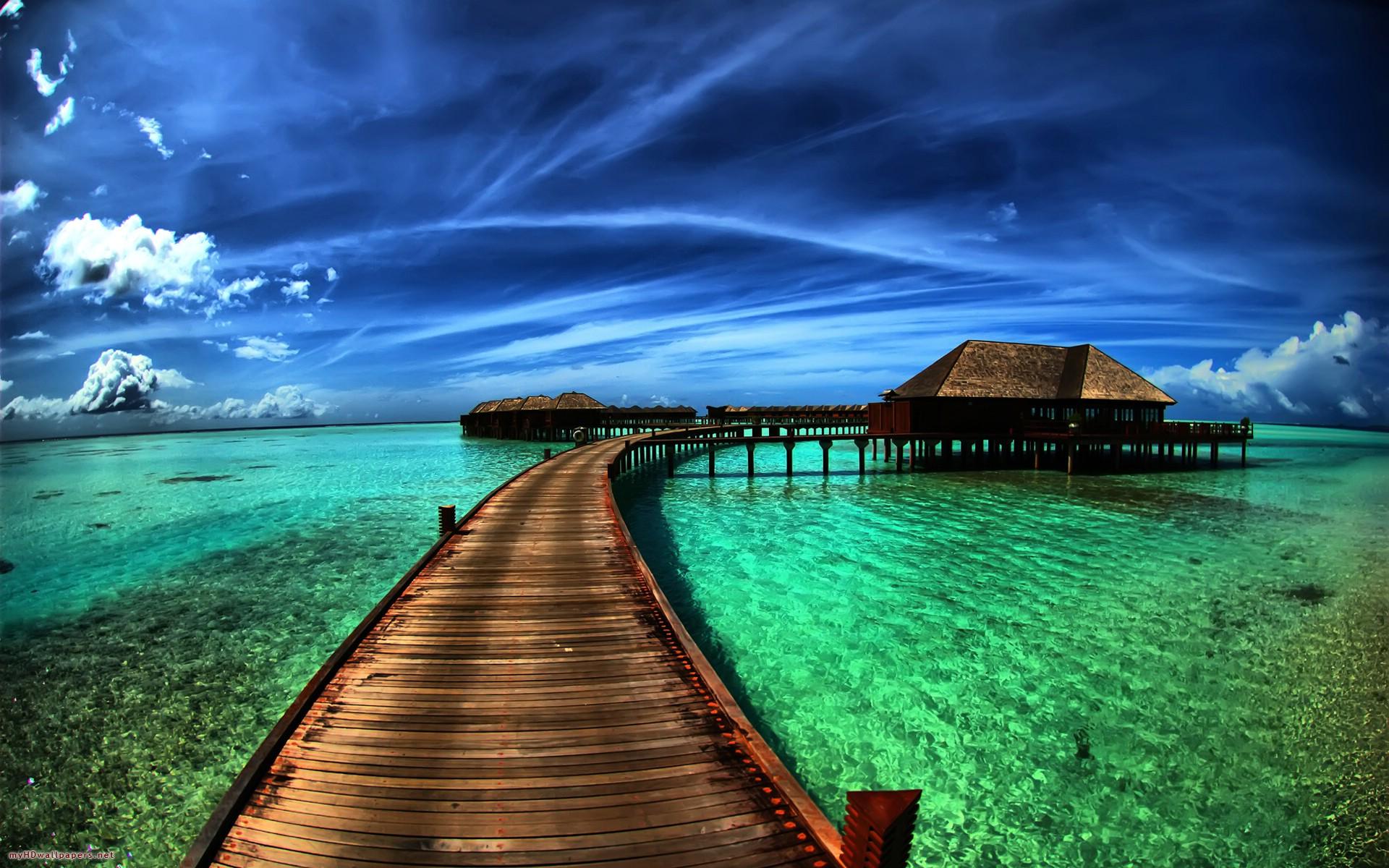 Виза на Мальдивы: нужно ли оформлять для отдыха в 2018 году?