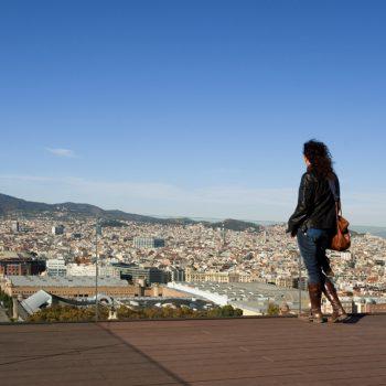 Поездка в Барселону и Мадрид и отзыв о тарифе Orange