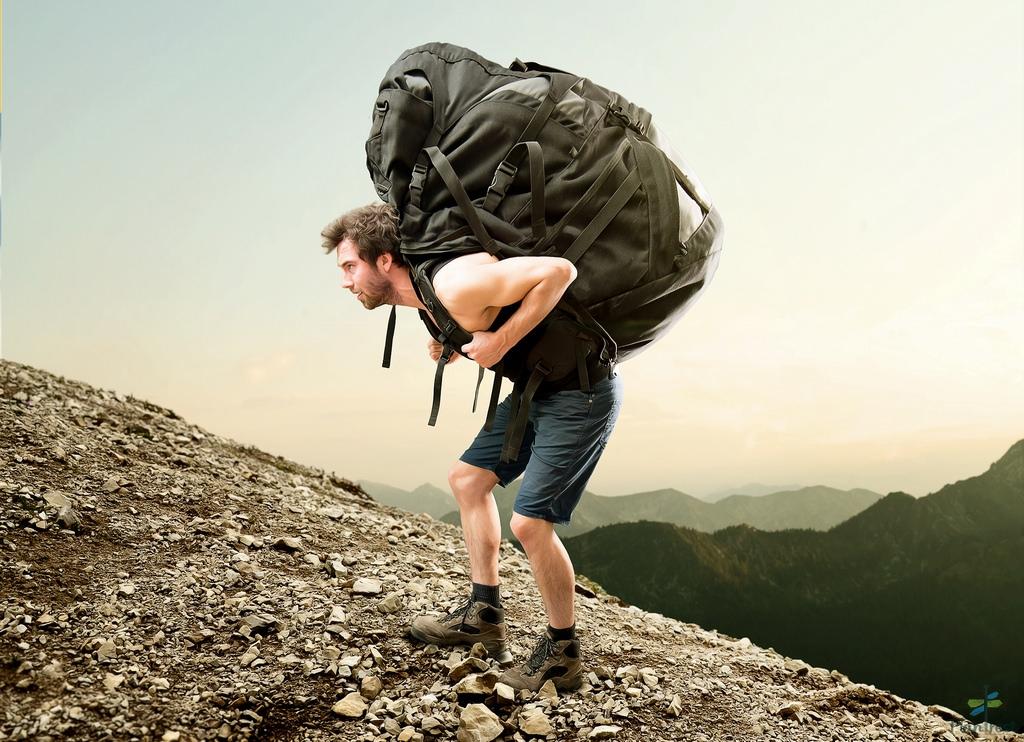 На что сделать ставку туристу: чемодан или рюкзак?