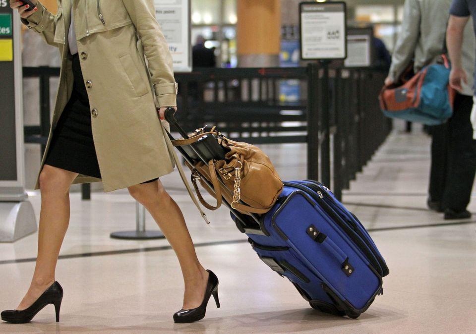 Чемодан или рюкзак – выбираем идеальный вариант для путешествий
