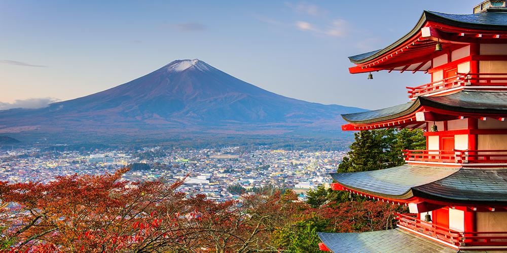 Советы как бюджетно съездить в Японию