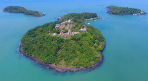 Французская Гвиана: сотовая связь для туристов