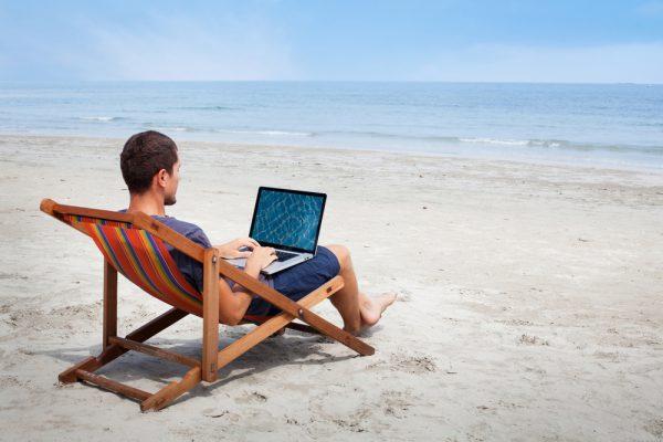 Как зарабатывать на своем хобби, путешествуя?